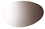 Bolle Vortex RL Photo Clear Grey oleo Replacement Lens